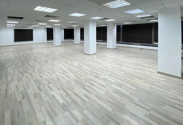 Corporate Branch in El Nasr St 420 M² Extra super lux For Rent