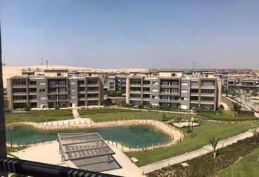 Apartment for rent in new giza jasper woods
