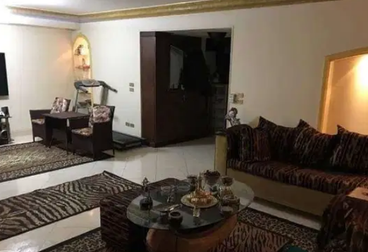 Apartment for sale - semi firnished