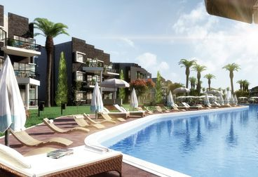 Chalets For Sale in Matarma Bay
