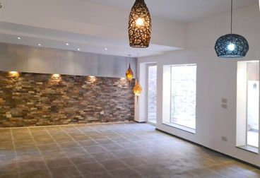 Ground floor apartment + Private entrance in Degla Maadi for rent