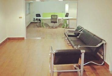 Office for rent in Maadi